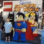 Lego Fest with Parker Krex